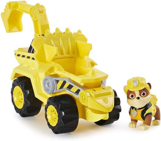 Patrulha Canina Dino Carro Rubble - Sunny