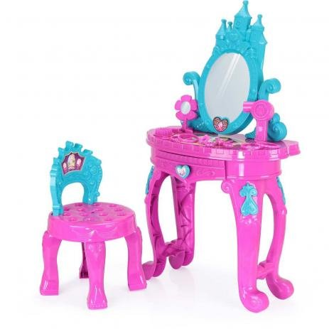 Penteadeira de Princesa - Homeplay
