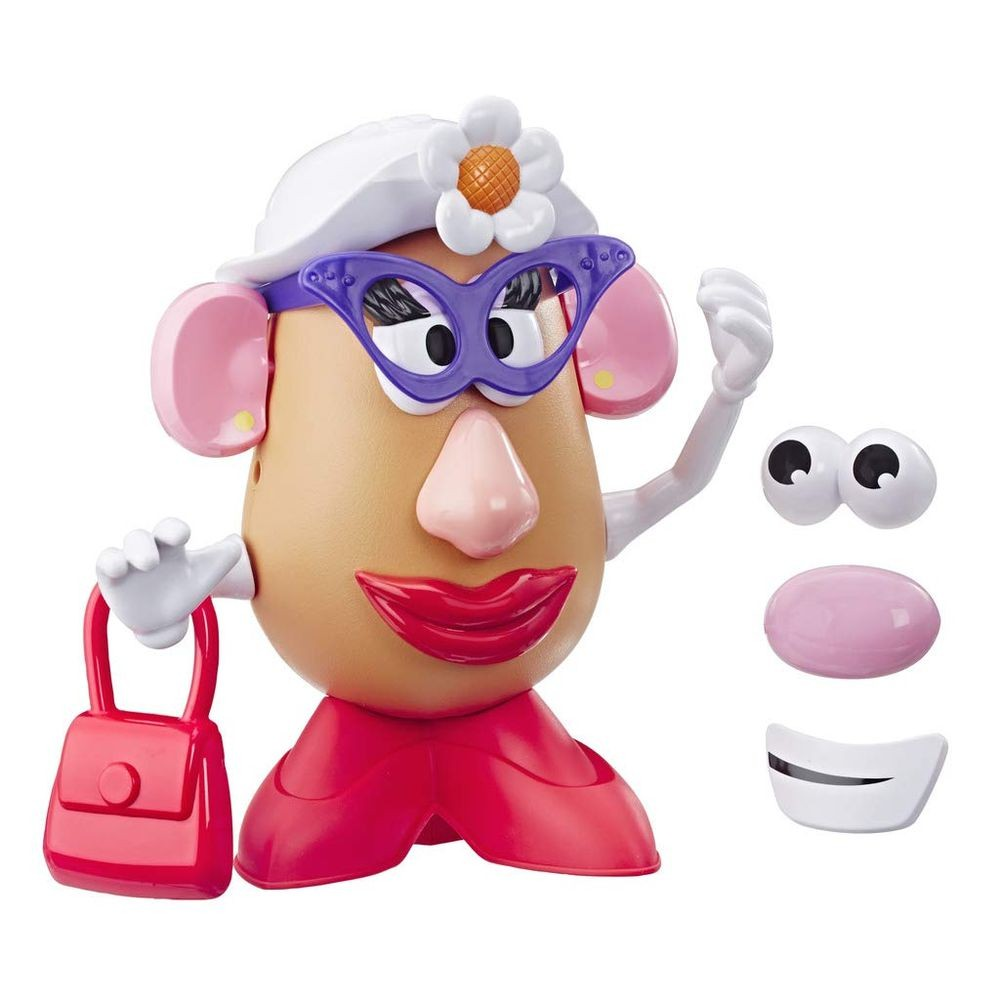 Senhora Cabeça de Batata - Toy Story 4 - Hasbro