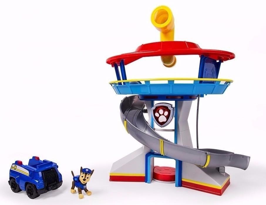 Torre de Vigilância - Patrulha Canina - Sunny