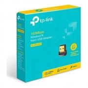 ADAPTADOR WIRELESS USB TP-LINK TL-WN725N 150MBPS