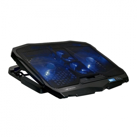 BASE GAMER PARA NOTEBOOK C3 TECH  17.3