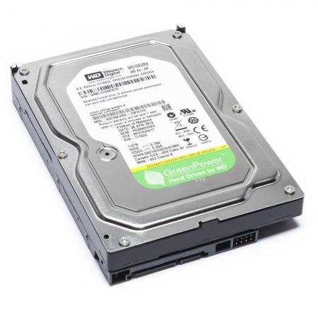 HDD WESTERN DIGITAL 1TB, SATA, 5400RPM - WD10EURX