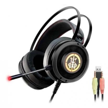 HEADSET GAMER K-MEX STEREO - AR50