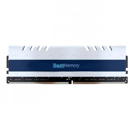 MEMORIA BEST MEMORY 8GB, DDR4, 3000MHZ HIGHLANDER RGB