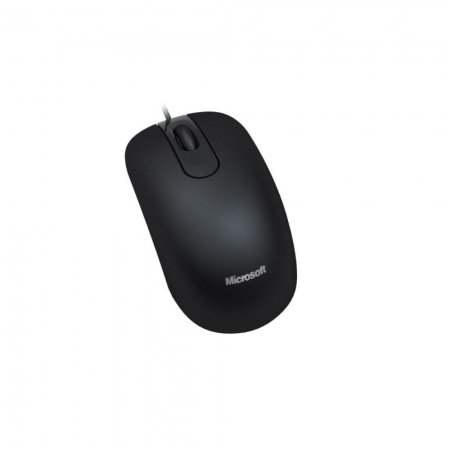 MOUSE ÓPTICO USB MICROSOFT OPTICAL 200 OEM BUSINESS PRETO