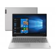 NOTEBOOK LENOVO IDEAPAD S145, CELERON N4020, 4GB, HDD 500G, LINUX, 15.6
