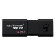 PEN DRIVE KINGSTON DATATRAVELER USB 3.0 32GB - DT100G3/32GB