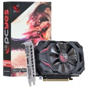 PLACA DE VIDEO PCYES RADEON HD6570 2GB DDR5, 128 BITS, HDMI, DVI, VGA - PJ65702DR512