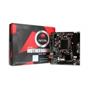 PLACA MÃE AFOX IH61-MA5 LGA 1155 INTEL H61 DDR3