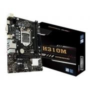 PLACA MAE INTEL LGA 1151 DDR4 BIOSTAR H310MHP 8/9 GERAÇÕES