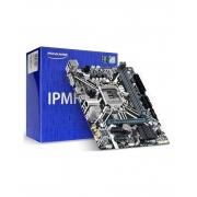 PLACA MAE PCWARE IPMH310G LGA 1151, DDR4, VGA, HDMI, USB 3.0, 9GERAÇAO