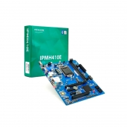 PLACA MAE PCWARE IPMH410E LGA 1200, DDR4, VGA, HDMI, USB 3.2, 10GERAÇAO, SUPORTE PARA M2