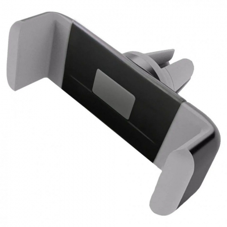 SUPORTE UNIVERSAL MULTILASER VEICULAR PARA SMARTPHONE ENTRADA DE AR - AC275