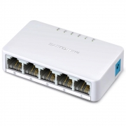 SWITCH 5 PORTAS TP-LINK 10/100/1000 LS1005