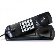 TELEFONE INTELBRAS TC20 PRETO COM FIO GONDOLA