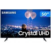 TV 50P SAMSUNG LED SMART 4K WIFI USB HDMI - UN50TU7000GXZD