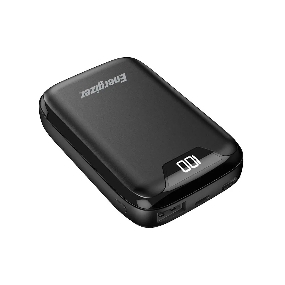 BATERIA EXTERNA POWER BANK 10.000 MAH UE10042 ENERGIZER