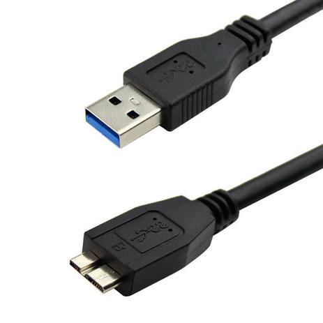 CABO DADOS MAIS MANIA USB 3.0 SUPER SPEED A X MICRO B 839
