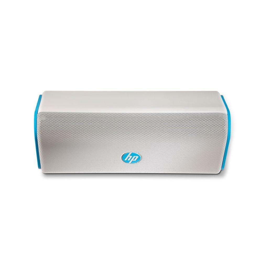 CAIXA DE SOM MOBILE BLUETOOTH ROAR 2.0W AZUL  HP