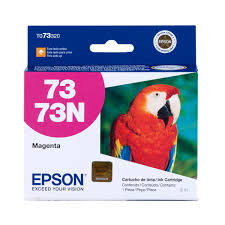 CARTUCHO EPSON 733N MAGENTA