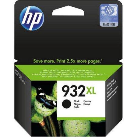 CARTUCHO  HP 932XL PRETO ORIGINAL