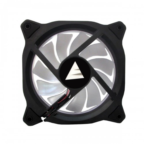 COOLER FAN RING BFR-05W BLUECASE  BFR05WXCASE