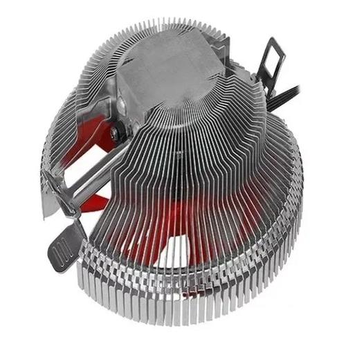 COOLER PARA PROCESSADOR BRAZILPC, P/ INTEL E AMD - CLA965W