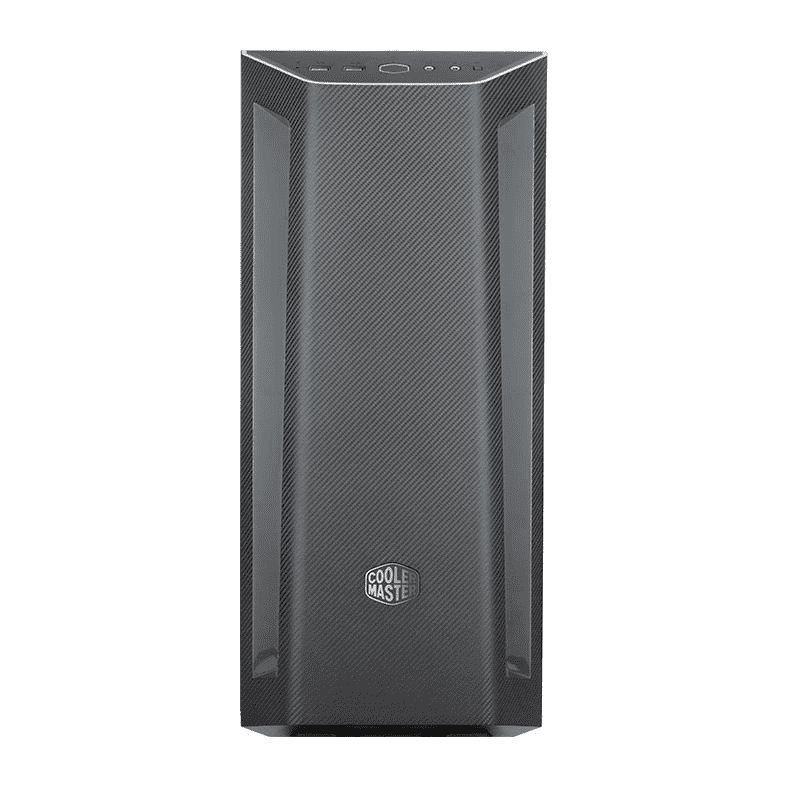 GABINETE COOLER MASTER MASTERBOX MB501L WHITE MCB-B501L-KNNN-S00