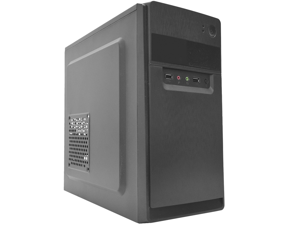 GABINETE MICRO ATX K-MEX GM-02MA COM FONTE
