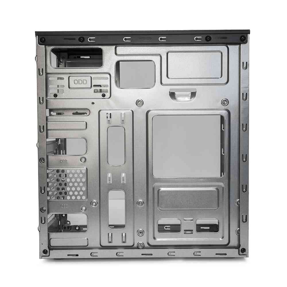 GABINETE MICRO-ATX MT-23BK COM FONTE 200W C3TECH