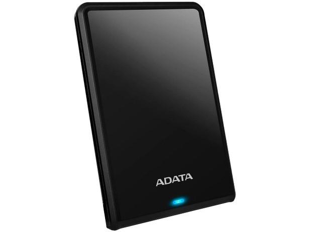 HD EXTERNO ADATA PORTÁTIL HV620S, 2TB, USB 3.2 - AHV620S-2TU31-CBK