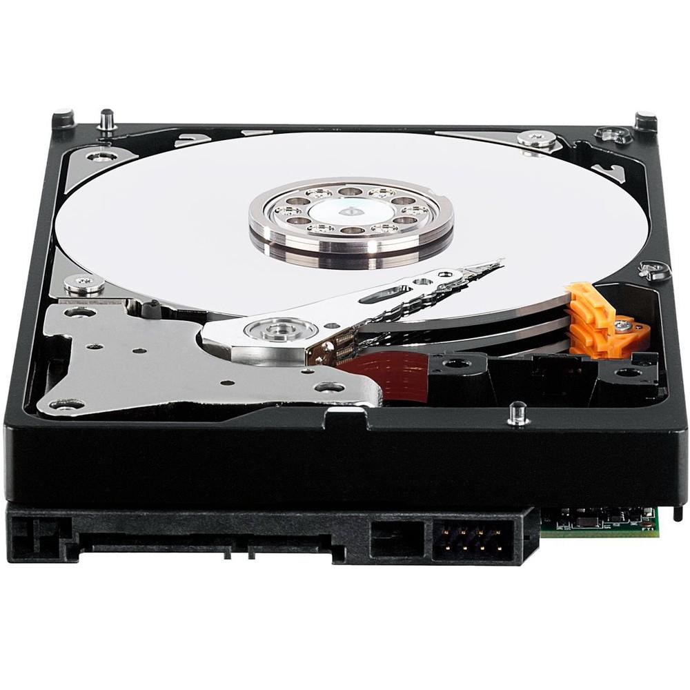 HD WD PURPLE 1TB 5.400 RPM, P/ SISTEMAS DVR, NVR E CFTV - WD10PURZ