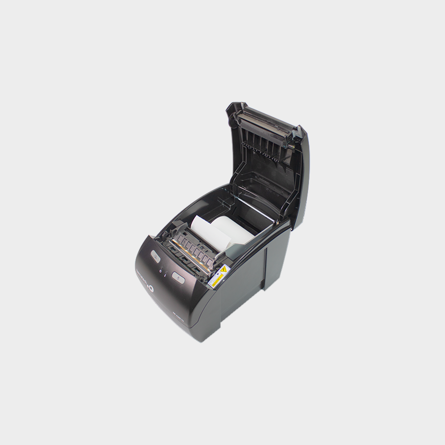 IMPRESSORA BEMATECH MP-4200 TH - 46B101000830