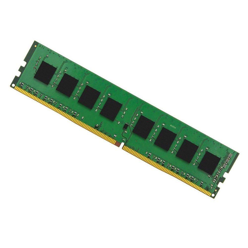 MEMÓRIA 4GB DDR4 2400MHZ  MICRON DESKTOP