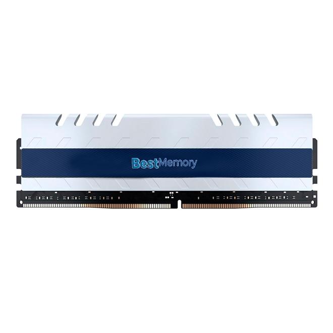MEMORIA BEST MEMORY 16GB, DDR4, 3000MHZ HIGHLANDER RGB