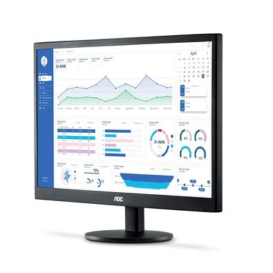 MONITOR AOC LED 23.6, FULL HD - M2470SWH2