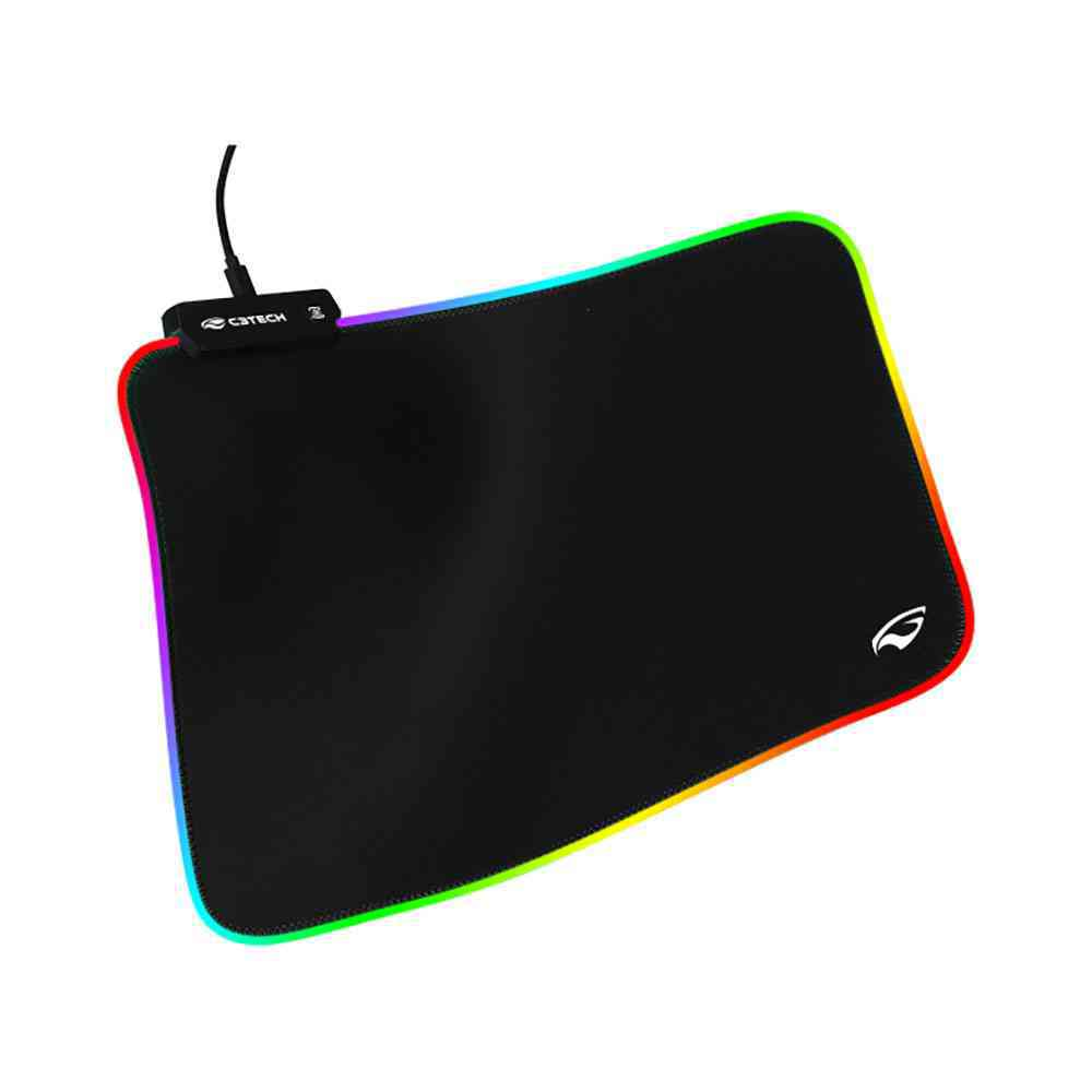 MOUSE PAD GAME MP-G2100BK C3T