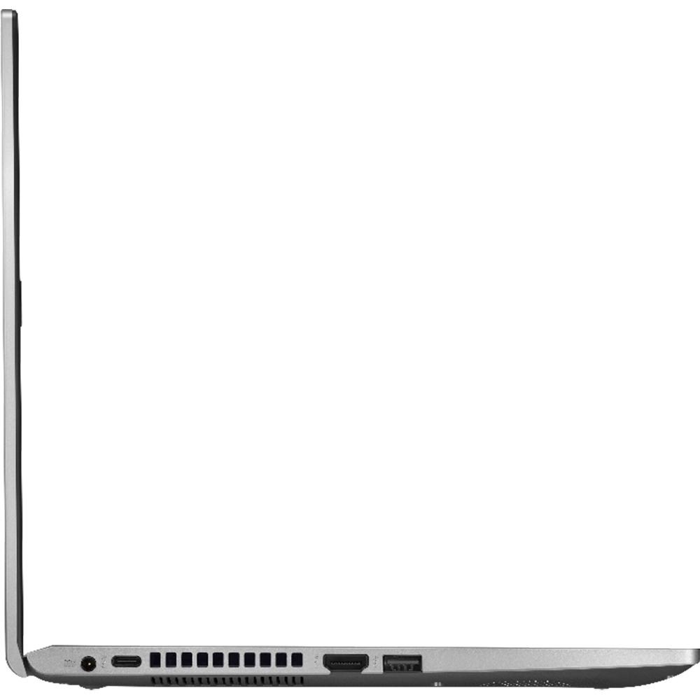 """NOTEBOOK ASUS X509JA-BR424T 10ª INTEL CORE I5  8GB 1TB 15.6"""" WINDOWS 10  PRATA (M.2)"""