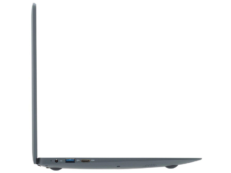 NOTEBOOK COMPAQ PRESARIO CQ-27 INTEL CORE I3 4GB - 240GB SSD 14,1? LINUX