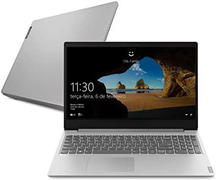 NOTEBOOK LENOVO IDEAPAD S145, I5-1035G1, 20GB (4G+16 OPTANE), HDD 1TB, W10, 15.6
