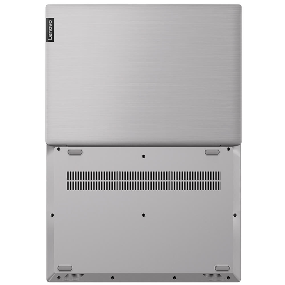 "NOTEBOOK LENOVO S145 I3-1005G1, 4GB RAM, WINDOWS 10 HOME, 1TB HDD, PRATA, 15.6"" HD ANTIREFLEXO"