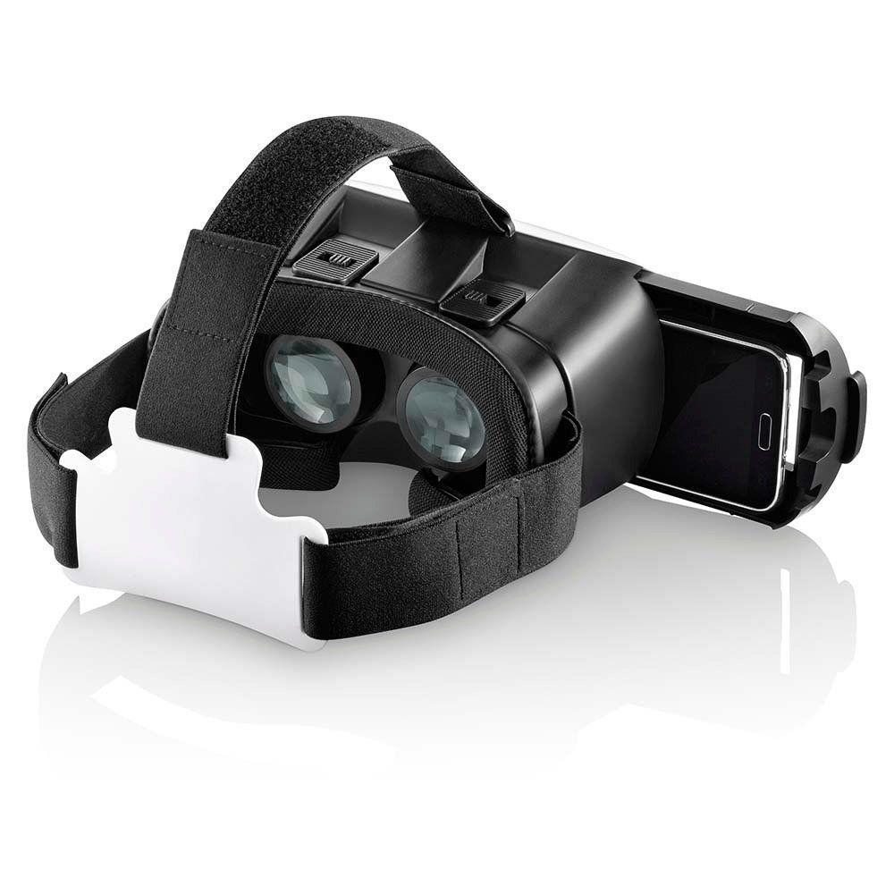 OCULOS DE REALIDADE VIRTUAL 3D MULTILASER GAMER WARRIOR - JS080