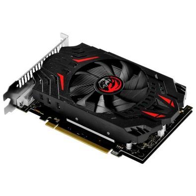 PLACA DE VÍDEO PCYES AMD RADEON RX 550, 4GB GDDR5, 128 BITS, GRAFFITI SERIES - PJRX550R5SF