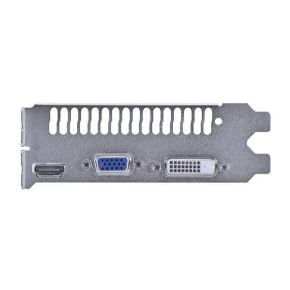 PLACA DE VÍDEO  PCYES GT 740 4GB, GDDR5, 128 BITS, GPU GEFORCE - PA740GT12804D5FZ