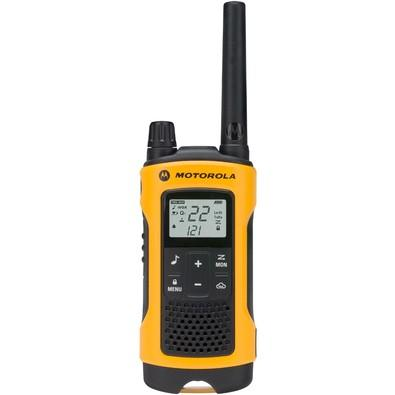 RADIO COMUNICADOR MOTOROLA TALKABOUT T400MC 35KM
