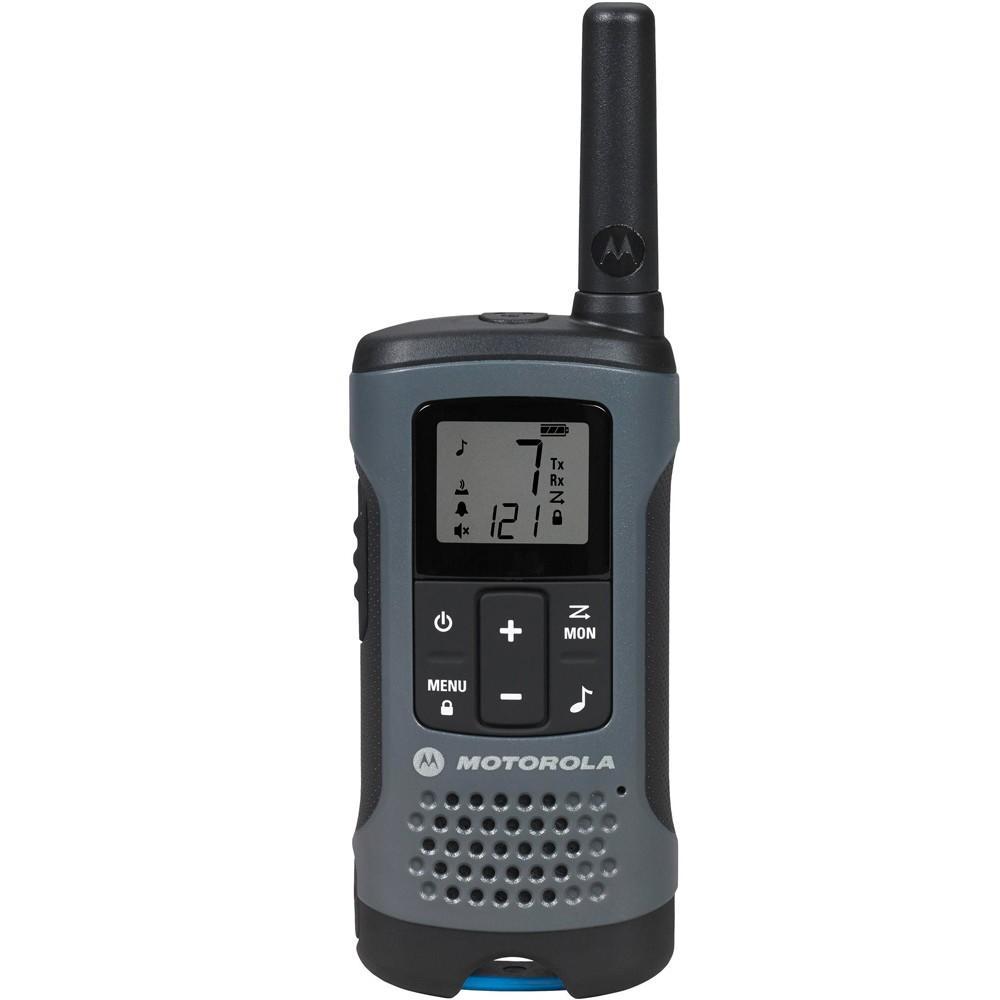 RADIO TALKABOUT MOTOROLA T200BR 32KM CZ