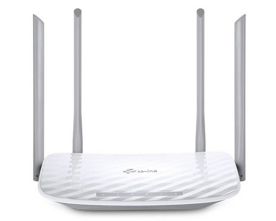 ROTEADOR TP-LINK EC220-G5 WIFI, DUAL BAND, AC1200, 1167MBPS, 2.4/5GHZ