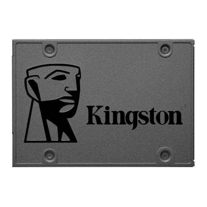 SSD KINGSTON 480GB SATA LEITURA 500MB/S - SA400S37/240G