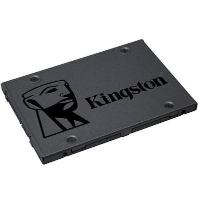 SSD KINGSTON 960GB, LEITURA 500MB/S - SA400S37/960G